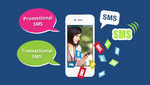 All You Need To Know About Transactional SMS
