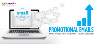 How Does Promotional Email Facilitate Your Business?