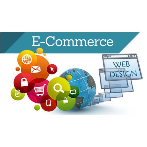 What are Ecommerce Website Development Services?