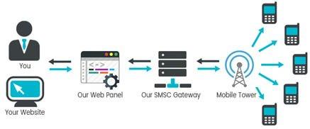 Bulk SMS, Web Design Delhi, Ecommerce Web Development Delhi
